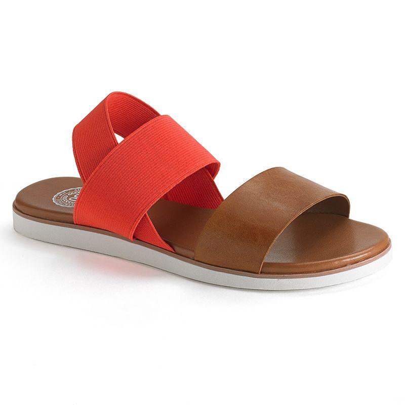 SO Brown Women's Sandals