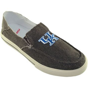 Men's Kentucky Wildcats Drifter Slip-On Shoes