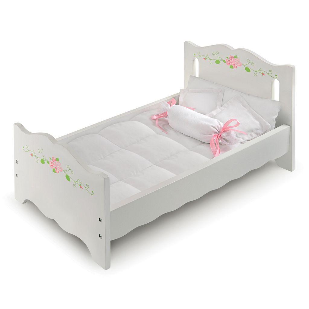 Badger Basket Doll Bed