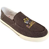 Men's LSU Tigers Drifter Slip-On Shoes