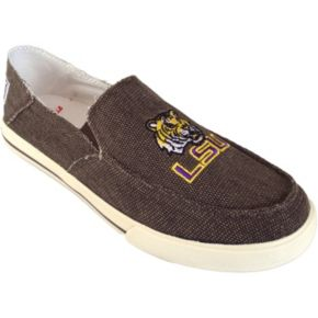Men's LSU Tigers Drifter Slip-On Shoes