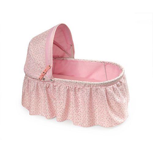 Badger Basket Folding Doll Cradle