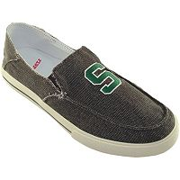 Men's Michigan State Spartans Drifter Slip-On Shoes