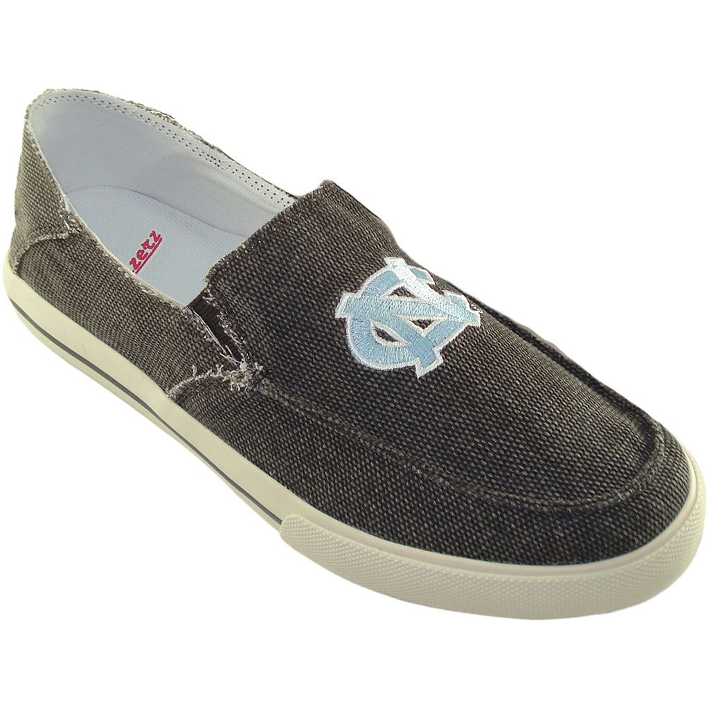 Men's North Carolina Tar Heels Drifter Slip-On Shoes