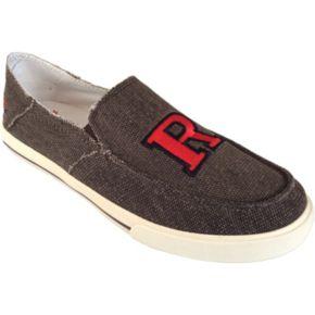 Men's Rutgers Scarlet Knights Drifter Slip-On Shoes