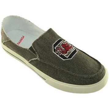 Men's South Carolina Gamecocks Drifter Slip-On Shoes