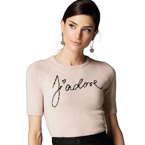 Women's ELLE™ French Sweater