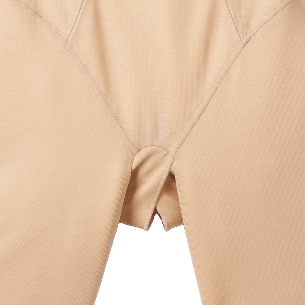 Maidenform Shapewear Power Slimmers Thigh Slimmer 2062 - Women's