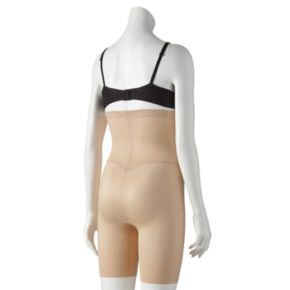 Maidenform Shapewear Power Slimmers Thigh Slimmer 2062 - Women's