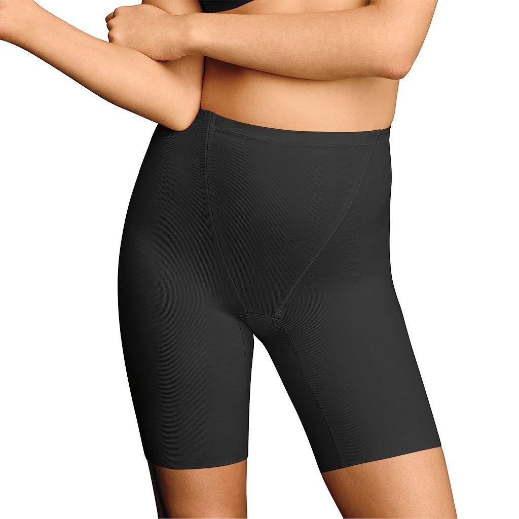 Maidenform Shapewear Power Slimmers Thigh Slimmer 2055 - Women's