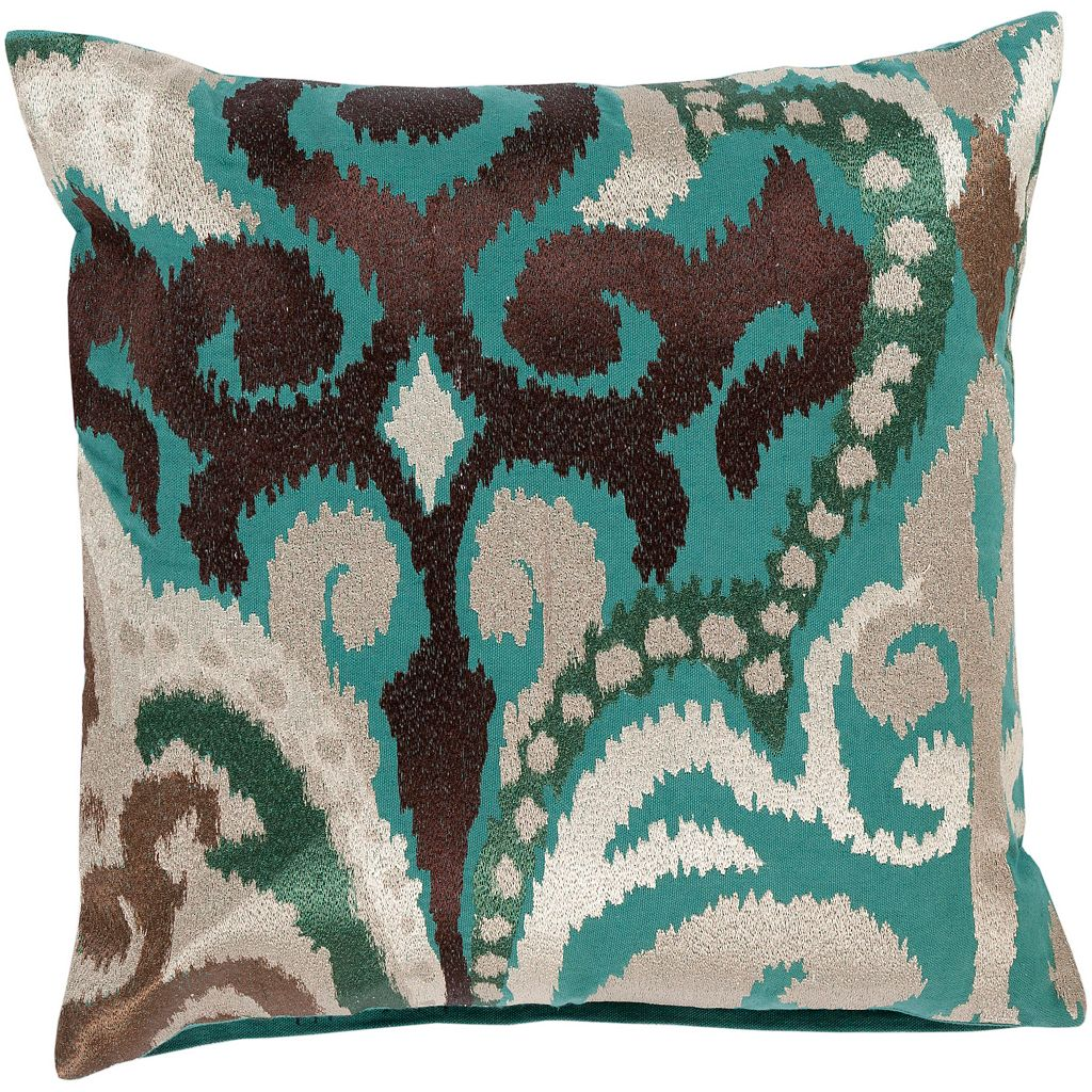 Decor 140 Abington Decorative Pillow - 18'' x 18''