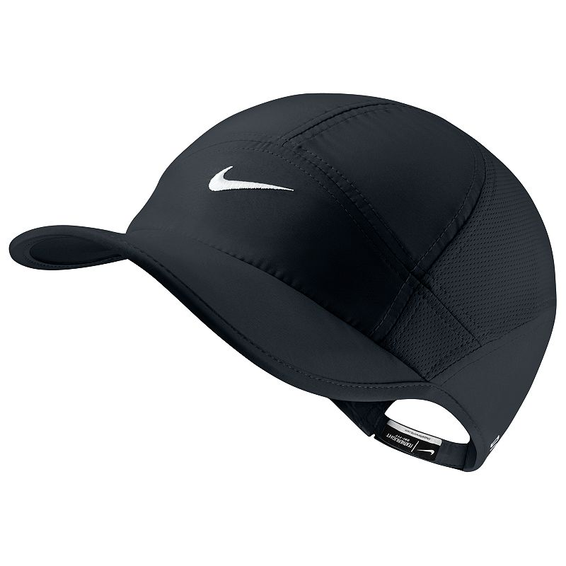 nike feather light 2 0 dri fit hat women 39 s. Black Bedroom Furniture Sets. Home Design Ideas