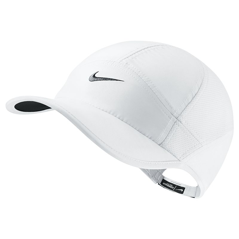 nike feather light 2 0 dri fit hat women s size one size by nike 0 0. Black Bedroom Furniture Sets. Home Design Ideas