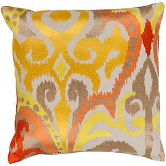 Decor 140 Abington Decorative Pillow - 22'' x 22''