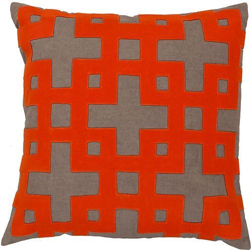 Decor 140 Acushnet Decorative Pillow - 18'' x 18''