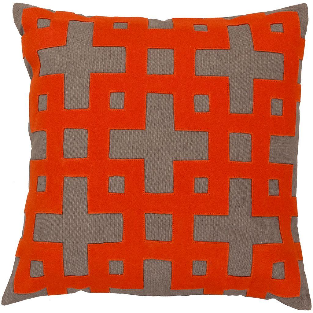 Decor 140 Acushnet Decorative Pillow - 22'' x 22''