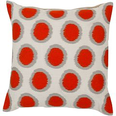 Decor 140 Alford Decorative Pillow - 18'' x 18''