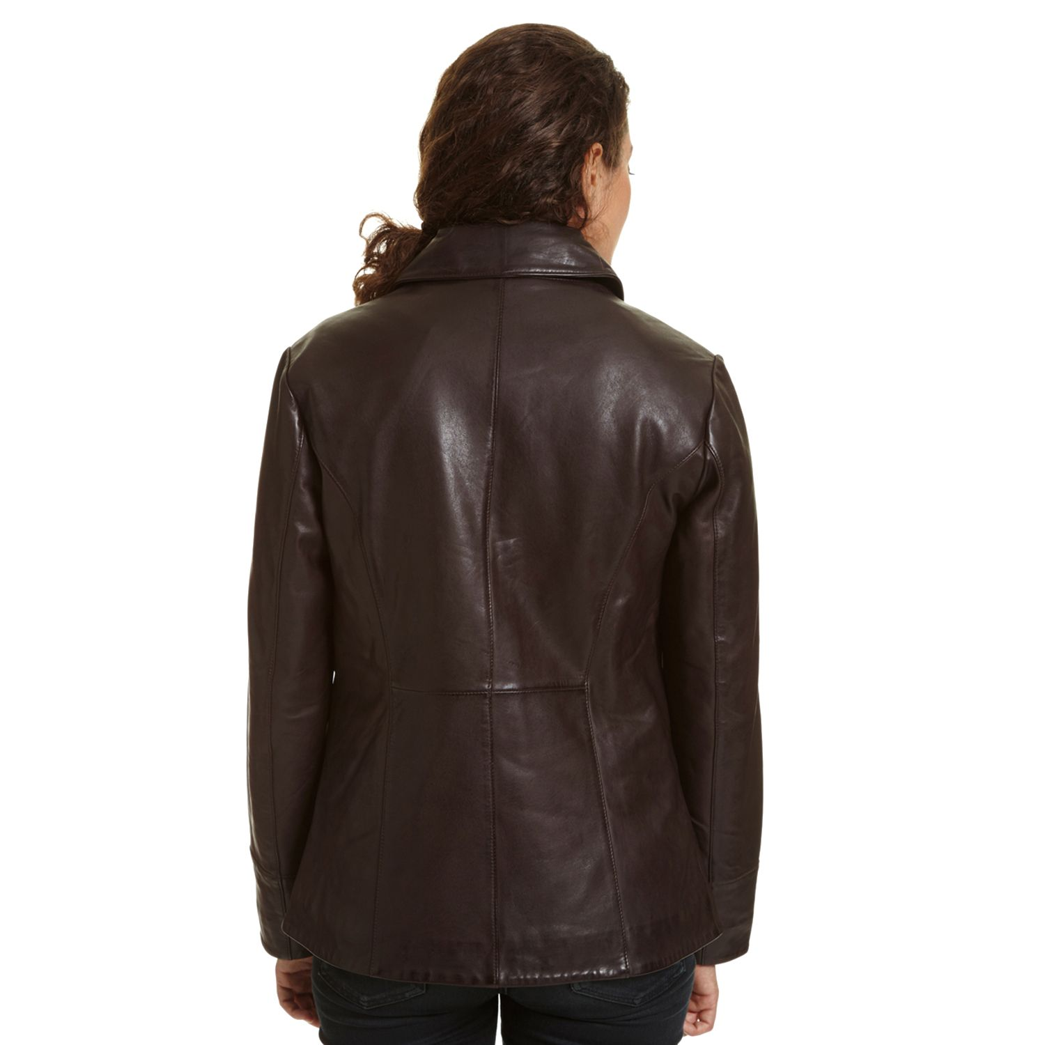 33e8253ac25 Leather Jackets for Women