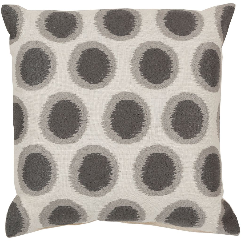 Decor 140 Alford Decorative Pillow - 22'' x 22''