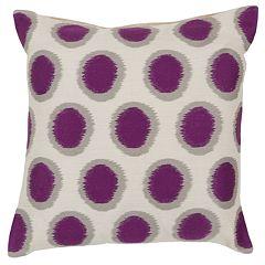 Decor 140 Alford Decorative Pillow - 22'' x 22''