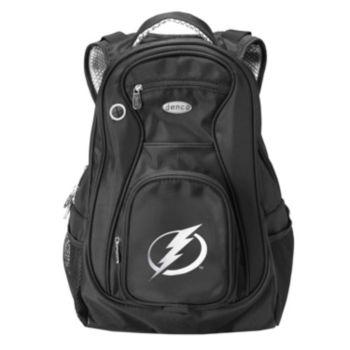 Tampa Bay Lightning 17 1/2-in. Laptop Backpack