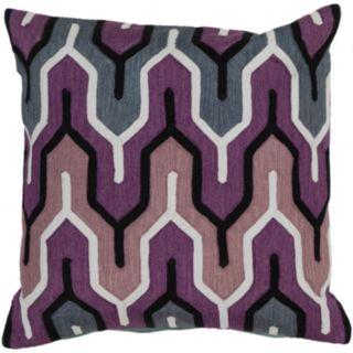 Decor 140 Aquinnah Decorative Pillow - 18'' x 18''