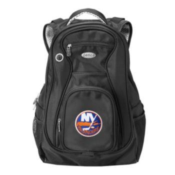 New York Islanders 17 1/2-in. Laptop Backpack