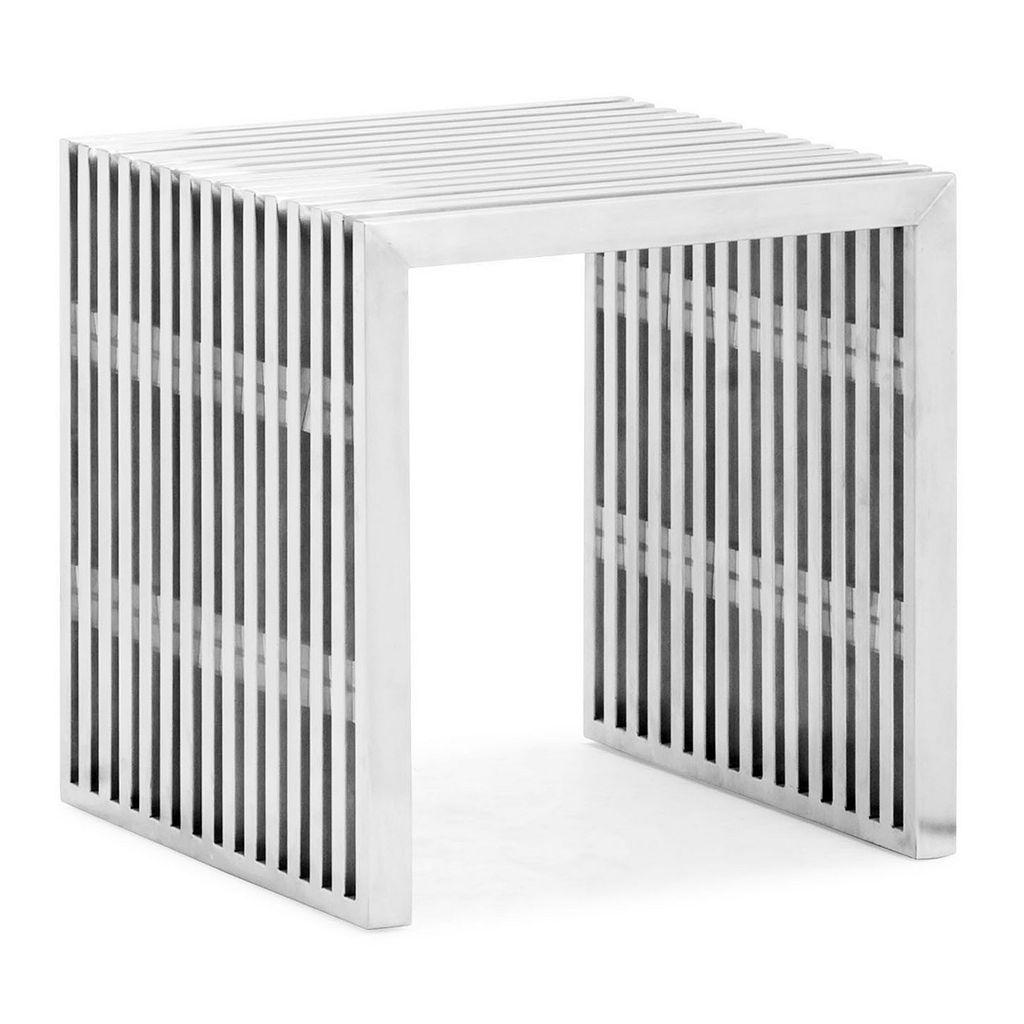 Zuo Modern Novel Single Bench