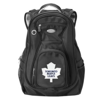 Toronto Maple Leafs 17 1/2-in. Laptop Backpack