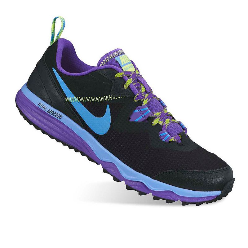 Nike Trail Running Shoes Women Nike Dual Fusion Trail Women 39 s