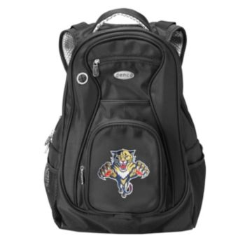 Florida Panthers 17 1/2-in. Laptop Backpack