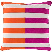 Decor 140 Ashburnham Decorative Pillow - 18'' x 18''