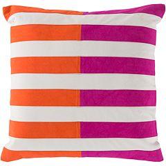 Decor 140 Ashburnham Decorative Pillow - 20'' x 20''