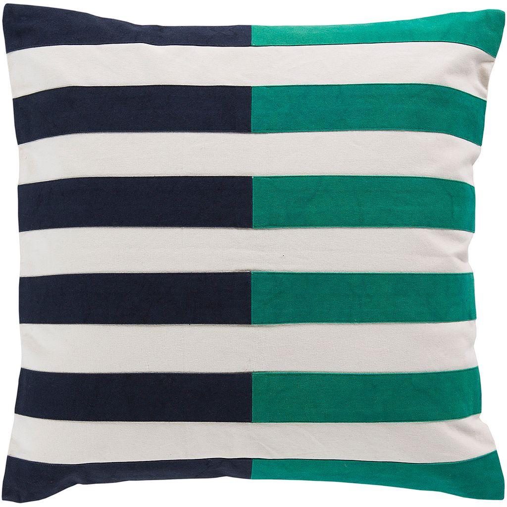 Decor 140 Ashburnham Decorative Pillow - 22'' x 22''