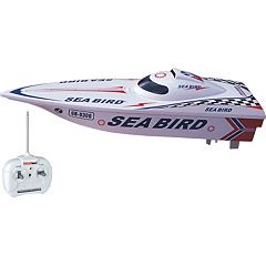 Golden Bright RC Sea Bird Boat
