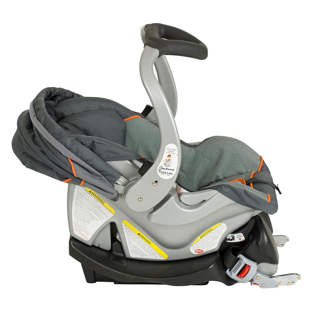 Baby Trend Flex Loc 30 Infant Car Seat