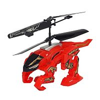 Silverlit Heli Beast Remote Control Helicopter