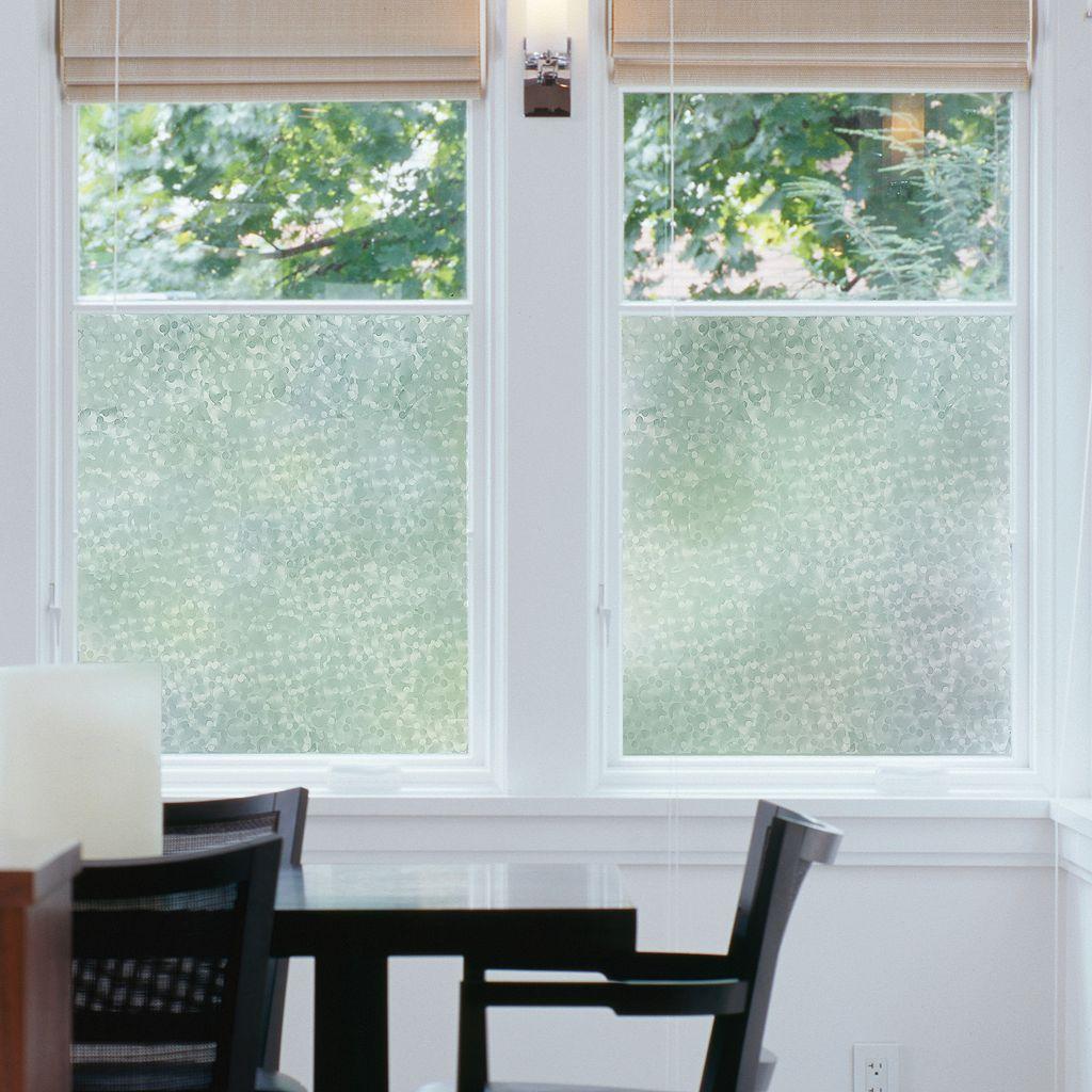 DC Fix Pearl Window Film