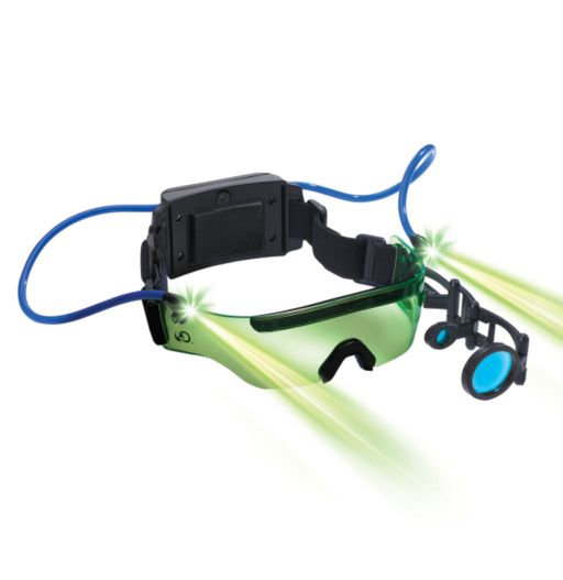 Discovery Night Vision Goggles