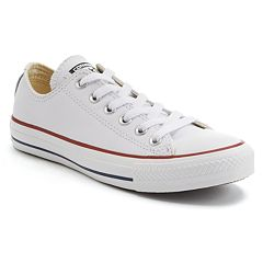 Adult Converse All Star Leather Sneakers