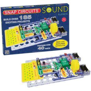 Elenco Snap Circuits Sound Kit