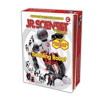 Tumbling Robot Jr. Scientist Kit