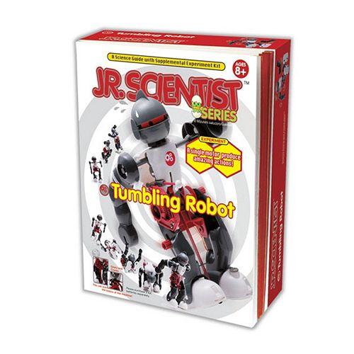 Tumbling Robot Jr. Scientist Kit