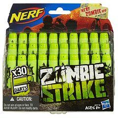 Nerf Zombie Strike 30-pk. Dart Refill by Hasbro