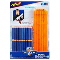 Nerf 18-pk. N-Strike Elite Clip & Darts by Hasbro