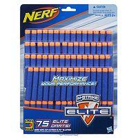 Nerf 75-pk. N-Strike Elite Dart Refill by Hasbro