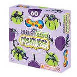 ZOOB 60-pc. Creepy Glow Creatures Modeling Set