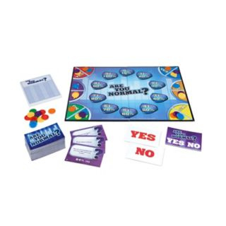 Are You Normal? Board Game