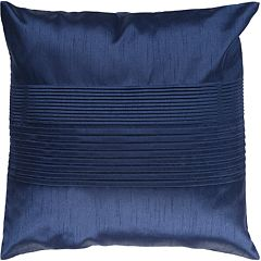 Decor 140 Prex Cobalt Throw Pillow - 18'' x 18''