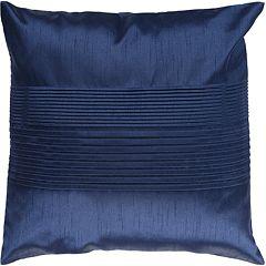 Decor 140 Prex Cobalt Throw Pillow - 18'' x 18''